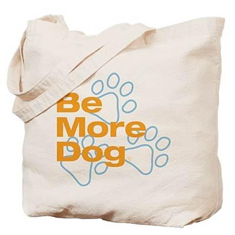 Be More Dog Bag