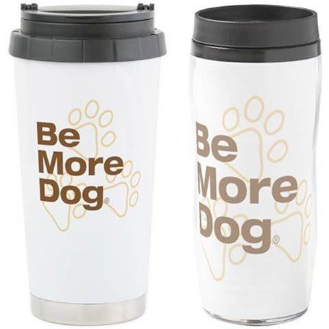 Be More Dog Mugs