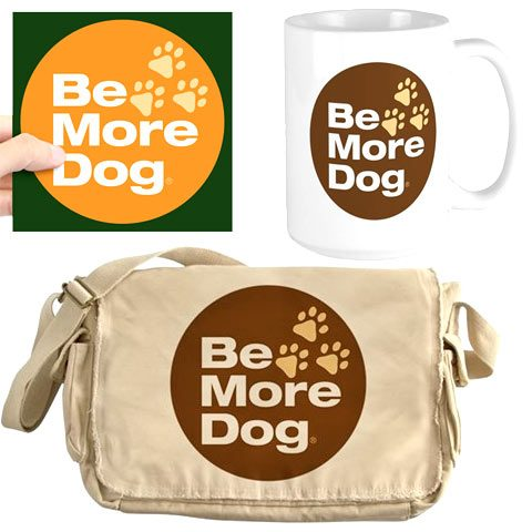 be more dog gifts