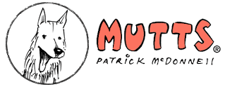 MUTTS Jerry