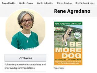 Rene Agredano Author Page
