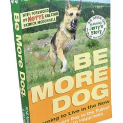 Be More Dog Books