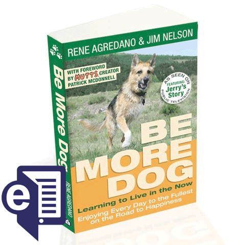 Be More Dog Ebook
