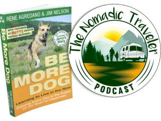 Nomadic Traveler Podcast