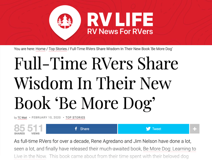 RV Life Review