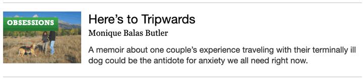 tripwards