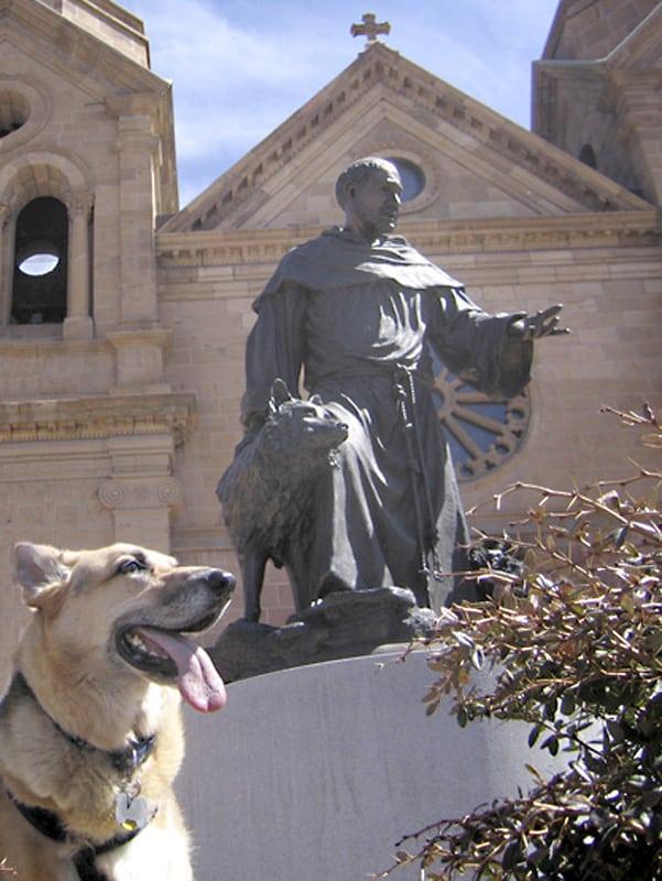 Feast of Saint Francis